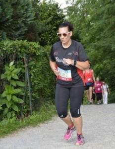 La maratona di Luana (© Mario Rimoldi)