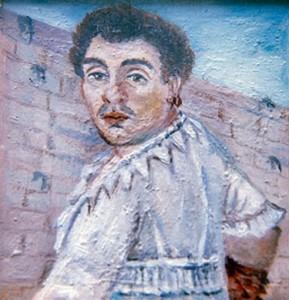 Un ritratto di Carlo Didimi