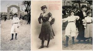 Cartoline dal 25 ottobre 1903