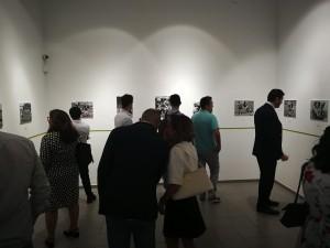 Un momento della mostra ( © https://www.facebook.com/farecultura/)