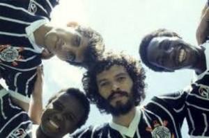 La squadra dei Corinthians